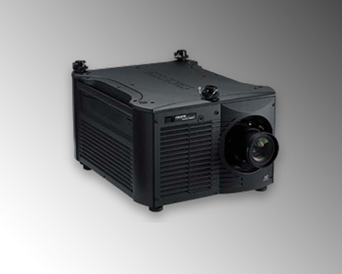 Chrisite Roadster HD20K, HD DLP Projector